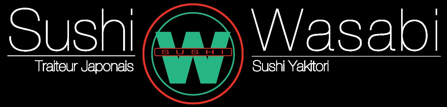 // SUSHI WASABI //